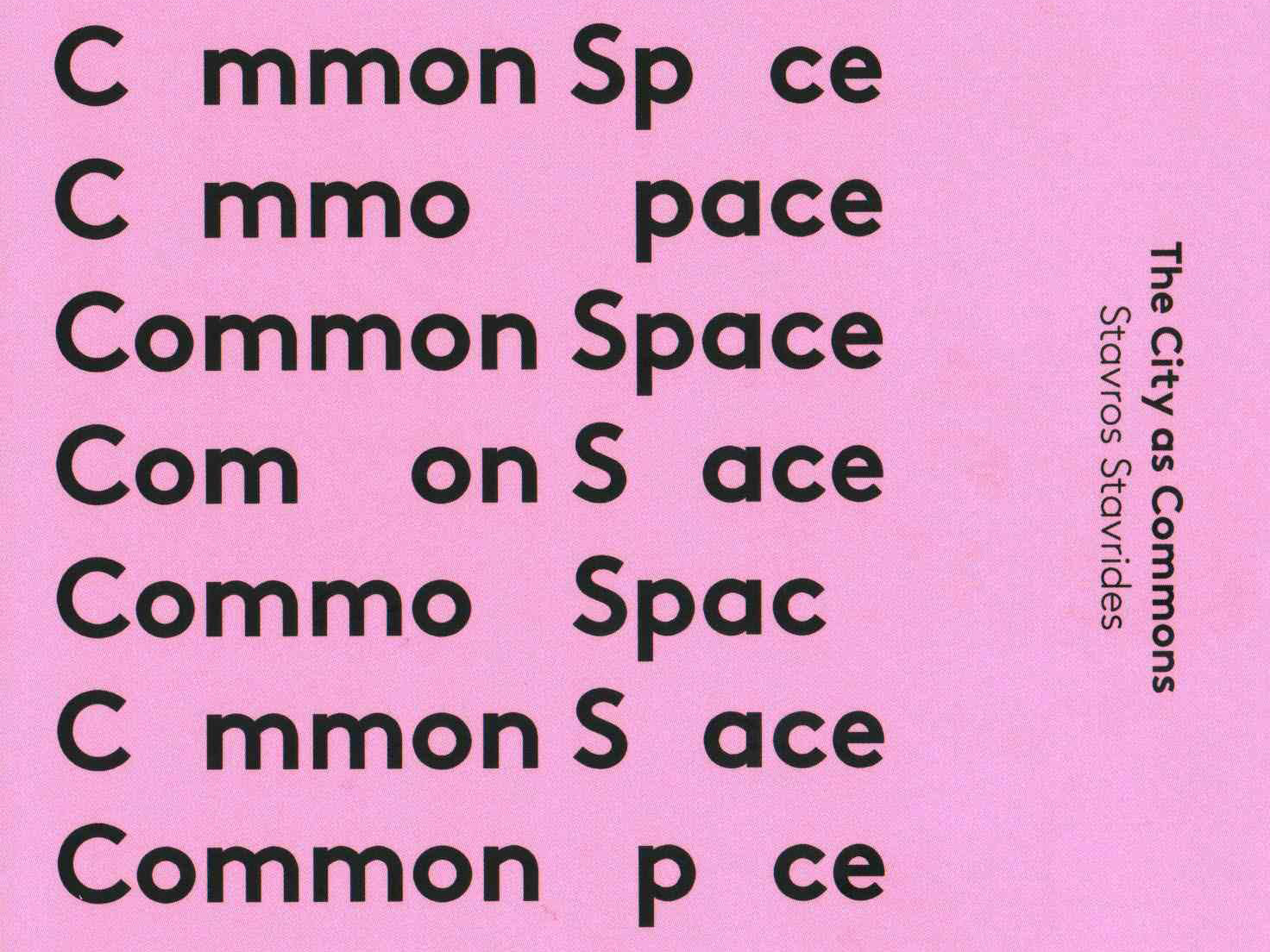 common space