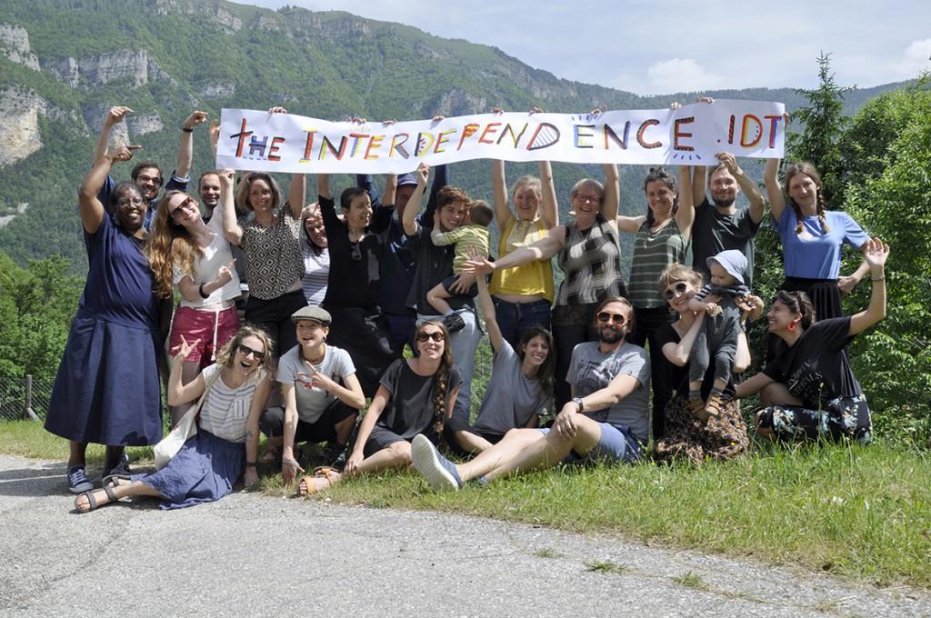 TheInterdependence_image_by_GiampieroBenvenuti